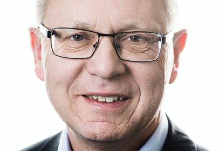 FB Gruppens adm. direktør og hovedaktionær, Hans-Bo Hyldig. Foto: FB Gruppen
