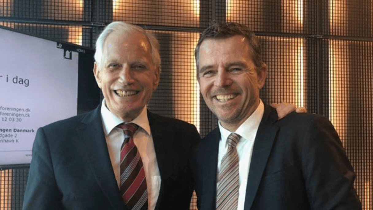 Estate Media – Deas-direktør udpeget som ny formand for Ejendomsforeningen Danmark