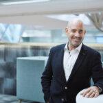 Estate Media - Adm. direktør i Technopolis, Keith Silverang