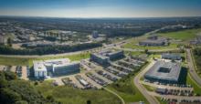 Niam køber 21.000 kvm. i Kolding.