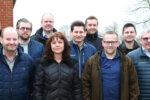 Ledergruppen i STB BYG