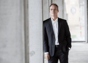 Adm. direktør Torben Modvig, Bonava Danmark. Foto: Bonava/Erik Mårtensson