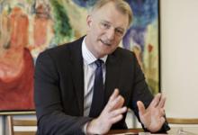 Flemming Engelhardt ny adm. direktør i Topdanmark Ejendom