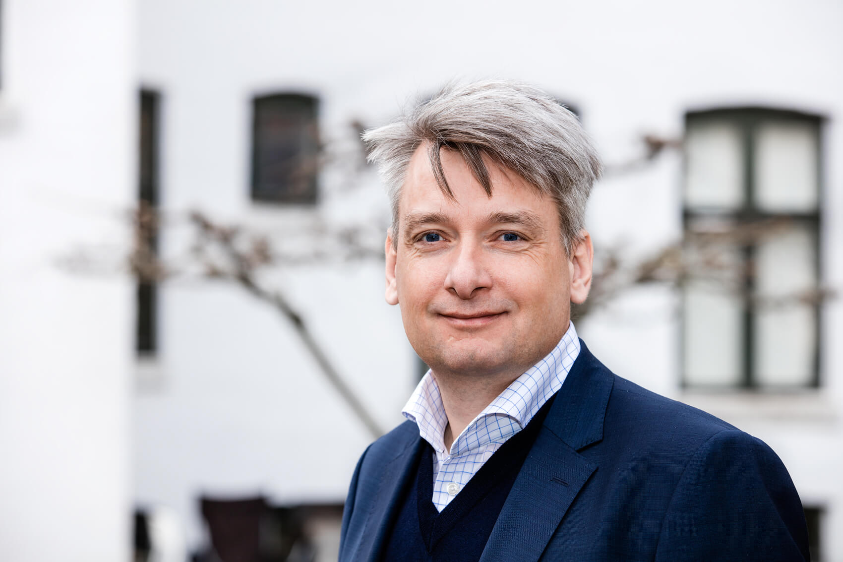 Lars Bernt