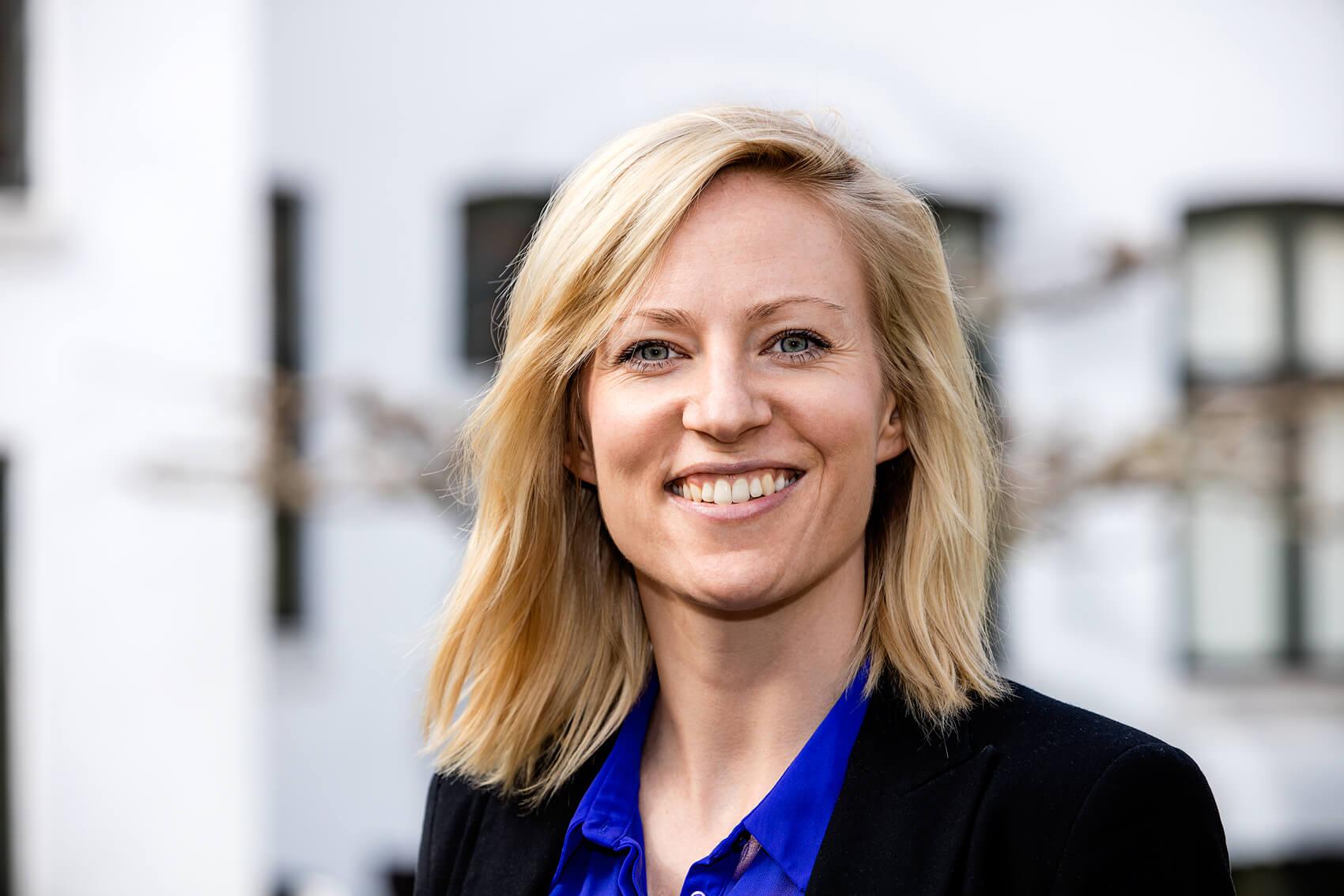 Nanna Vestergaard