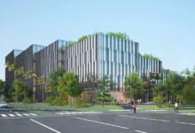 PwC bygger nyt domicil i Nordhavn på 28.000 kvm