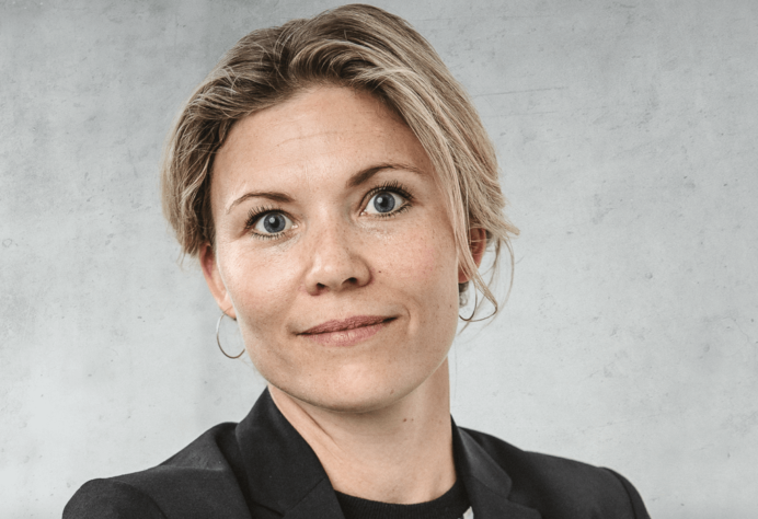 Mia Scheel, Zeso Architects.