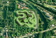 BaseCamp tager første spadestik til 639 studieboliger i Lyngby