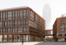 Naboer til nyt Danske Bank-hovedsæde vil stoppe byggeriet