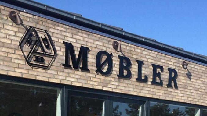 Estate Media Coop Fortsætter Ekspansion Af Fdb Møbler Og åbner