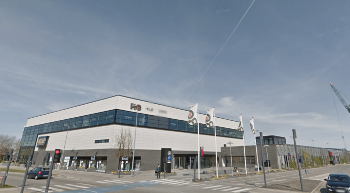 Estate Media Ejerfamilier Sætter Rødovre Centrum Til Salg