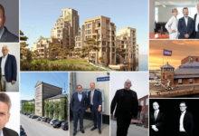 Ugen i Ejendom: Topchefer på nye poster