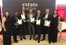 Her er vinderne af Estate Media Priserne 2018