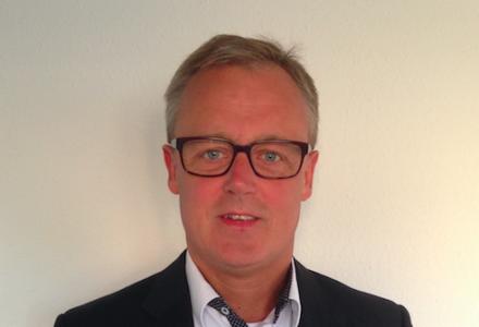 Jesper Larsen, Property Partners.