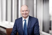 Adm. direktør Boris Nørgaard Kjeldsen, Dades. Foto: Alm. Brand