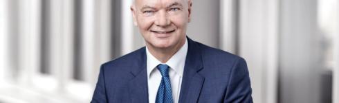 Adm. direktør og medejer Boris Nørgaard Kjeldsen, Dades. Foto: Alm. Brand