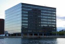 Nykredit bygger nyt hovedkontor på 28.000 kvm i Københavns Nordhavn