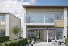 Projektudvikler køber nordsjællandsk konkursbo med 34 boliger