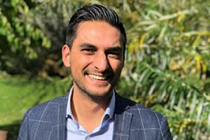 Adnan Mahmood