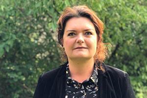 Katja Kryger