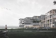 By & Havn finder vinderteam til 370 boliger på spidsen af Ørestad