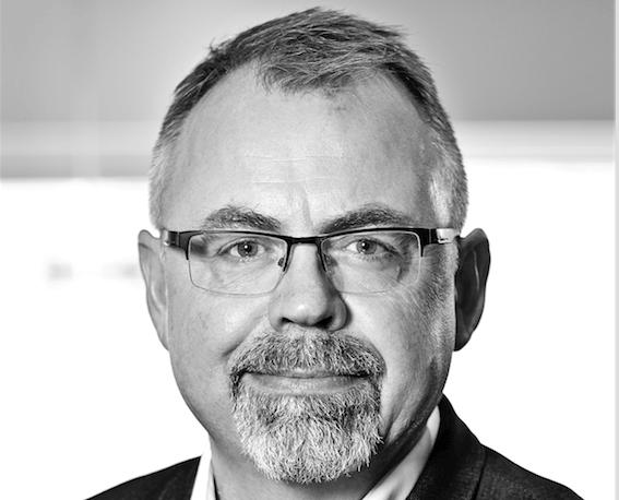 Peter Weyhe.