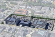 Sydkoreansk pensionskasse køber 50.000 kvm i Søborg for 1,2 milliard kr.