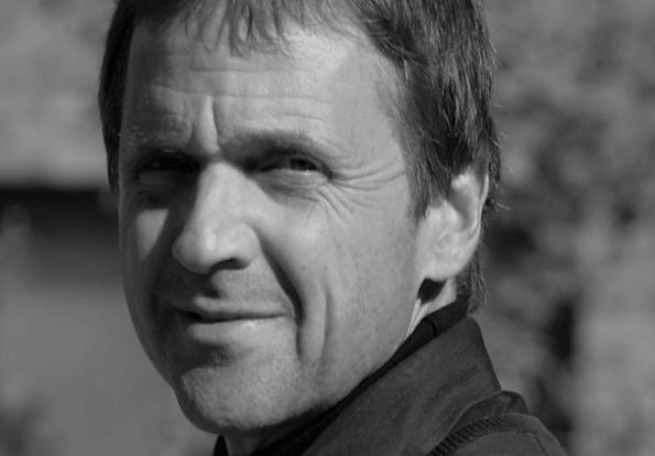 Jens Christian Christensen.