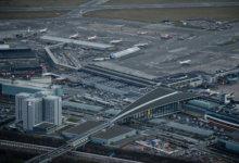 Selskab får afvist byggeri af ny passagerterminal i Kastrup
