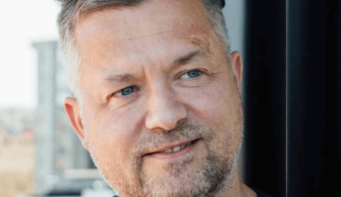 Michael Mortensen, Casa Group.