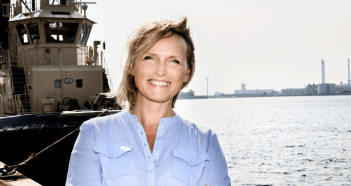 Anne Skovbro.