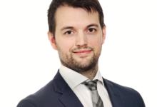Christian Fladeland ny CIO i Heimstaden