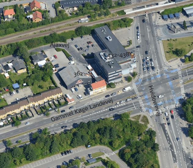 hvidovre kommune danmark