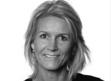 Karen Egede Nielsen.