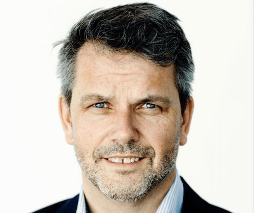 Søren Holm, Agat Ejendomme.