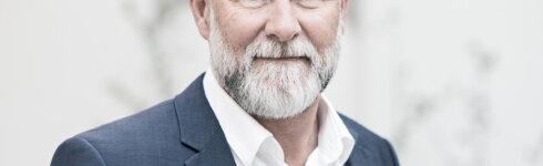 Lars Blaaberg, V2C