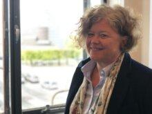 Anne Marie Oksen. Foto: Estate Media.