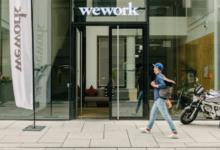 WeWork åbner første lokation i Danmark i København V