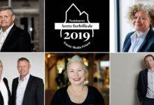 Estate Media Priserne: Fem kæmper om at blive årets forbillede – giv din stemme
