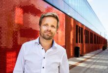 Nrep udnævner ny partner som første dansker siden 2014