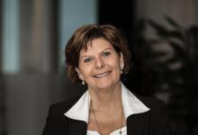 Solveig Rannje bliver ejendomsdirektør i Velliv