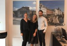 Colliers overtager Aarhus-mægler