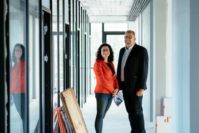 Estate Media – Københavnerforstad jubler over nyt