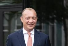Niels Cederholm stopper som adm. direktør i CBRE