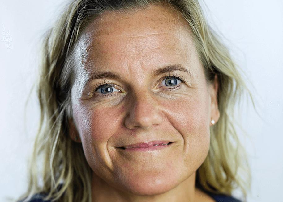 Camilla Bjerre Søndergaard, NY