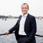 Direktør for Ejendomme & Byliv Henrik Steenstrup, By & Havn.