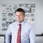 Finanstilsynet direktør, Jesper Berg. Foto: Finanstilsynet