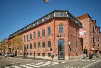 En af de seks kontorejendomme i Valby, som indgår i handlen. Foto: Europa Capital