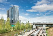 Niam køber Copenhagen Towers med 54.000 kvm kontorer og 336 hotelværelser af Solstra
