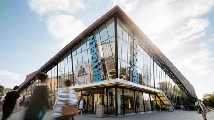 Shoppingcentret Bryggen i Vejle er ejet af Steen & Strøm. Foto: Steen & Strøm